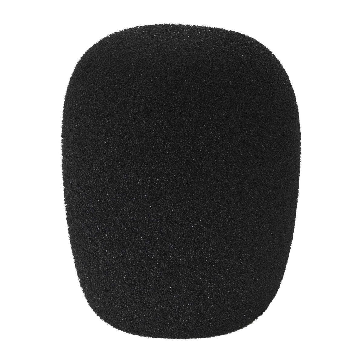 Kit 20 Espuma para Microfone Dinâmico Elegant Esp1