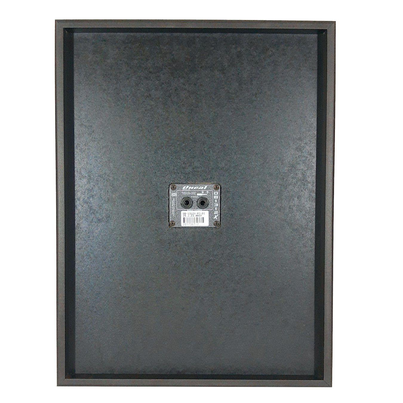 Kit Caixa de Som Ativa Passiva Oneal Opb1312x Ob1312x 200w Rms