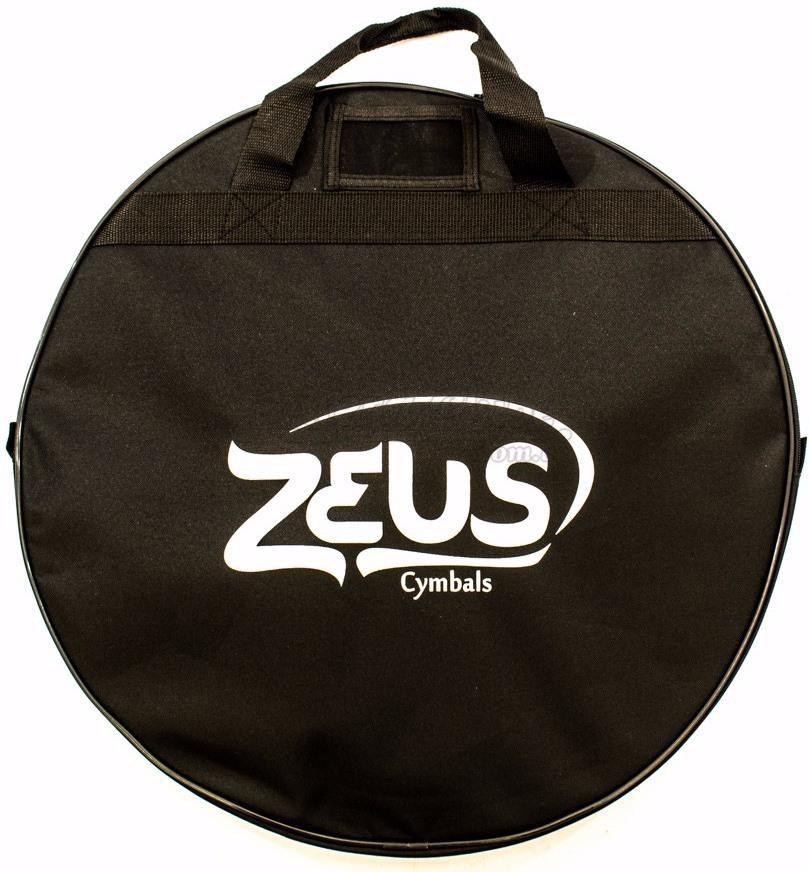 Kit De Prato Zeus B20 Custom Set E 10 14 16 18 20 Com Bag
