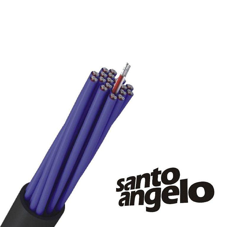Multicabo Santo Angelo 20 Vias Multicanal Sas20 Metro
