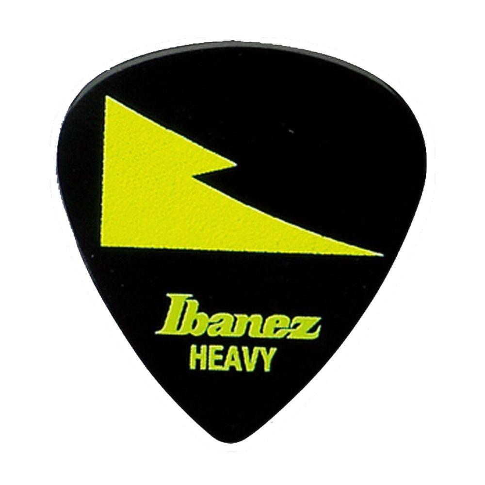 Palheta Ibanez Heavy St16Hsr Bk2 Original