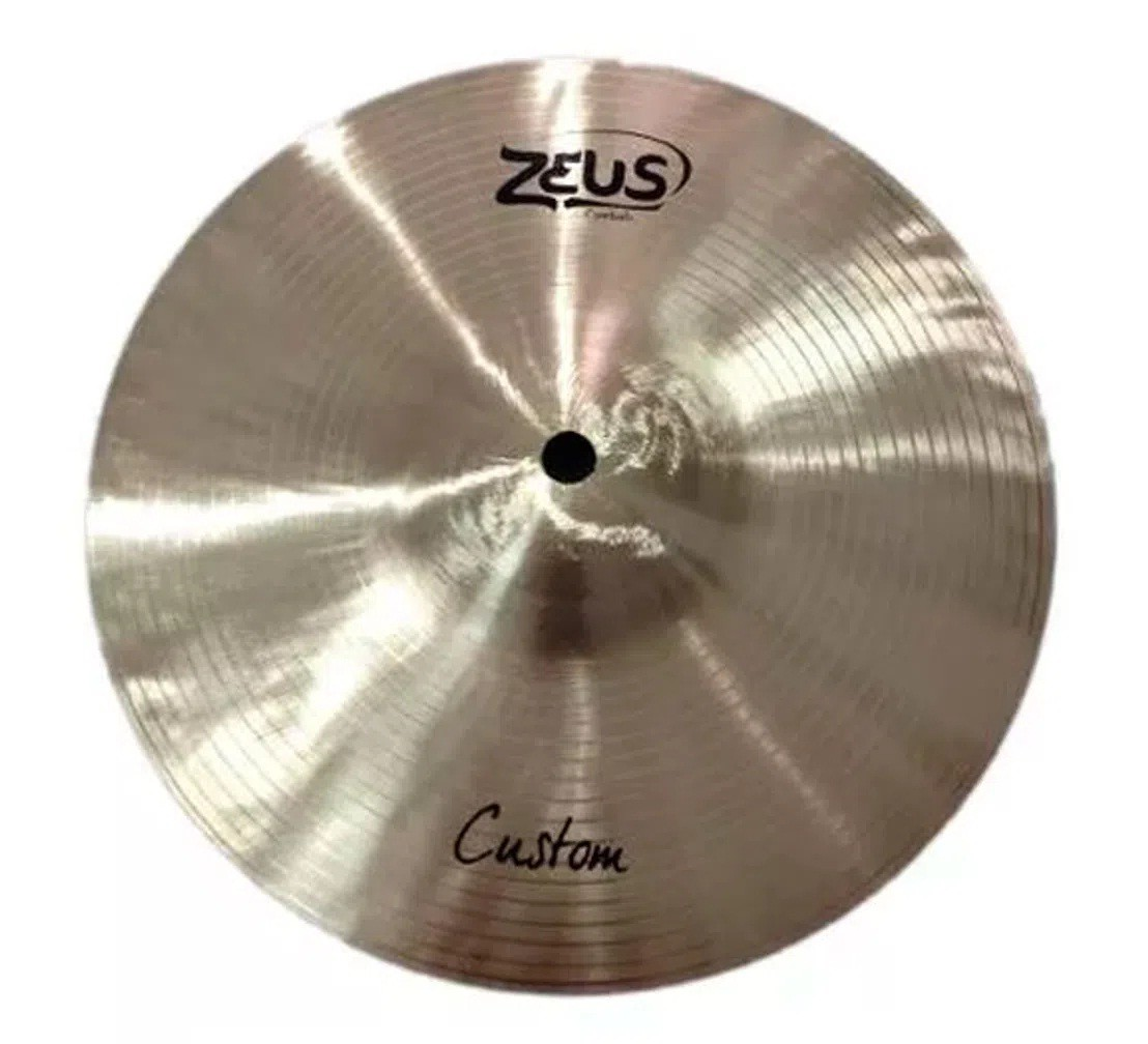 Prato Zeus Custom Splash 10 Zcs10 Liga B20