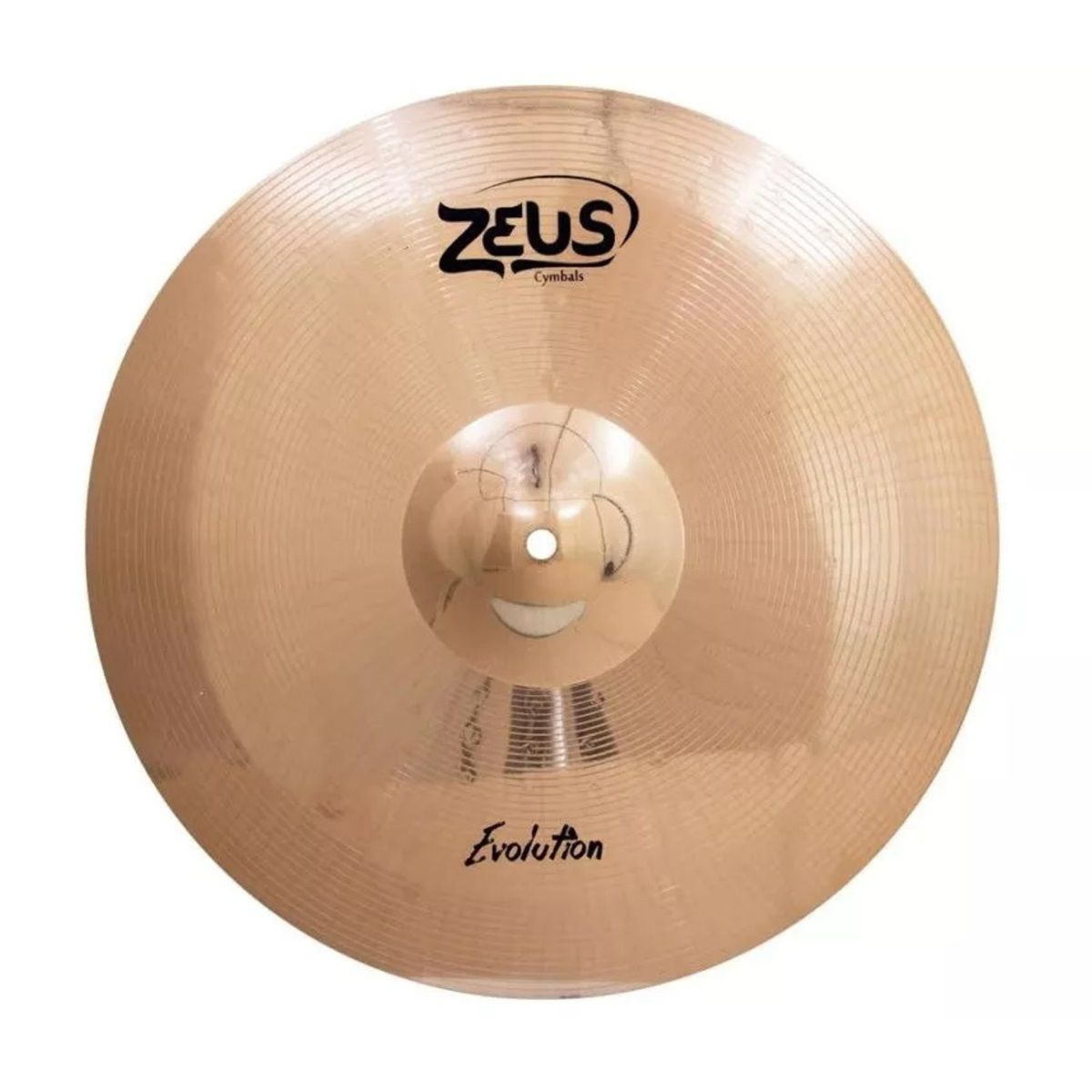 Prato Zeus Evolution Crash 17 Zevc17 Liga B10