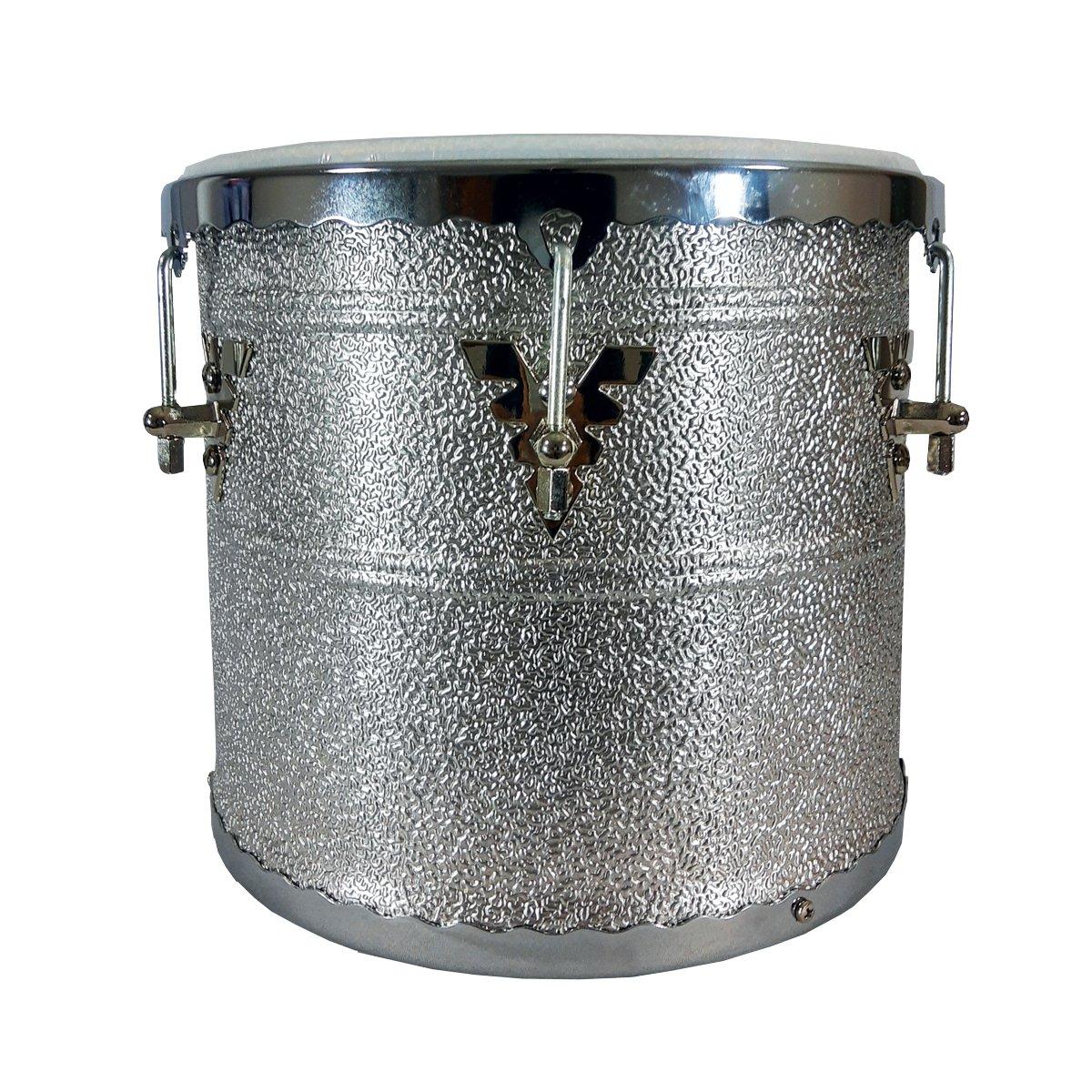 Repique Phx Aluminio Texturizado 12 x 30cm