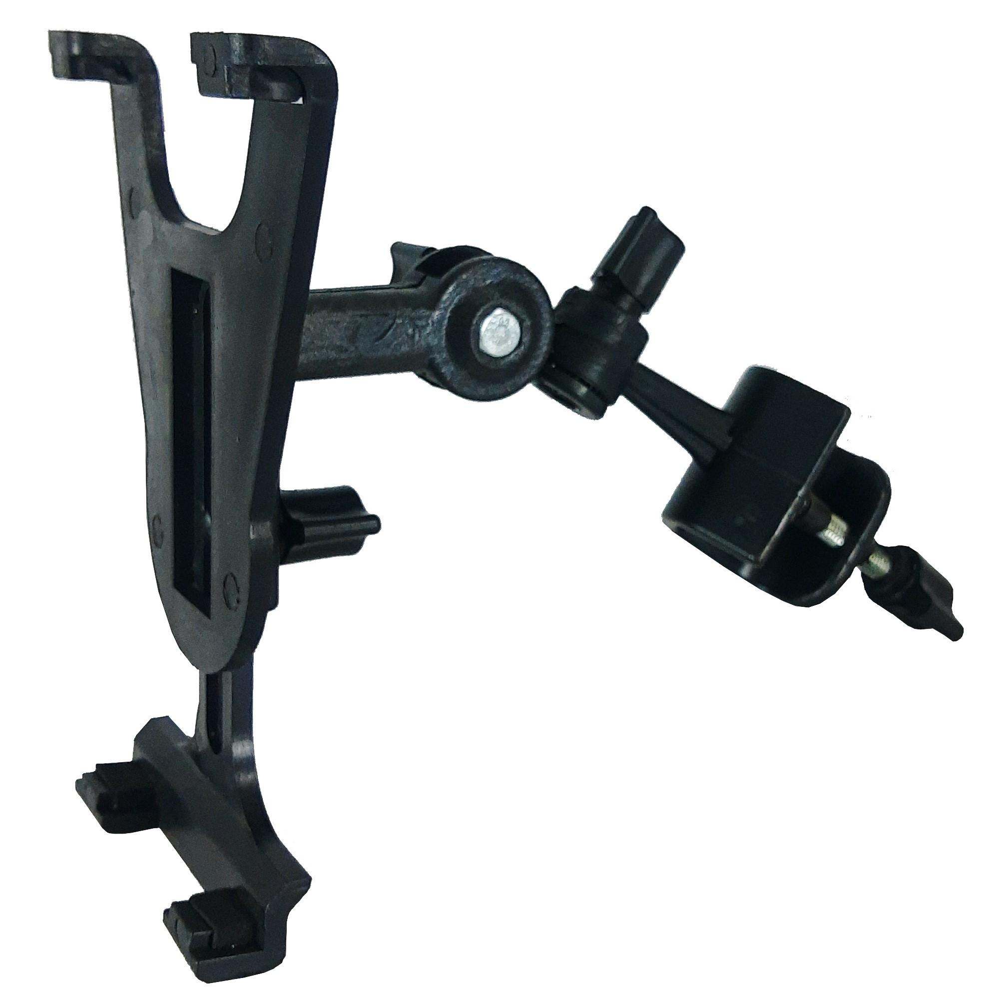 Suporte De Tablet/Ipad Para Pedestal Vector Ipad10