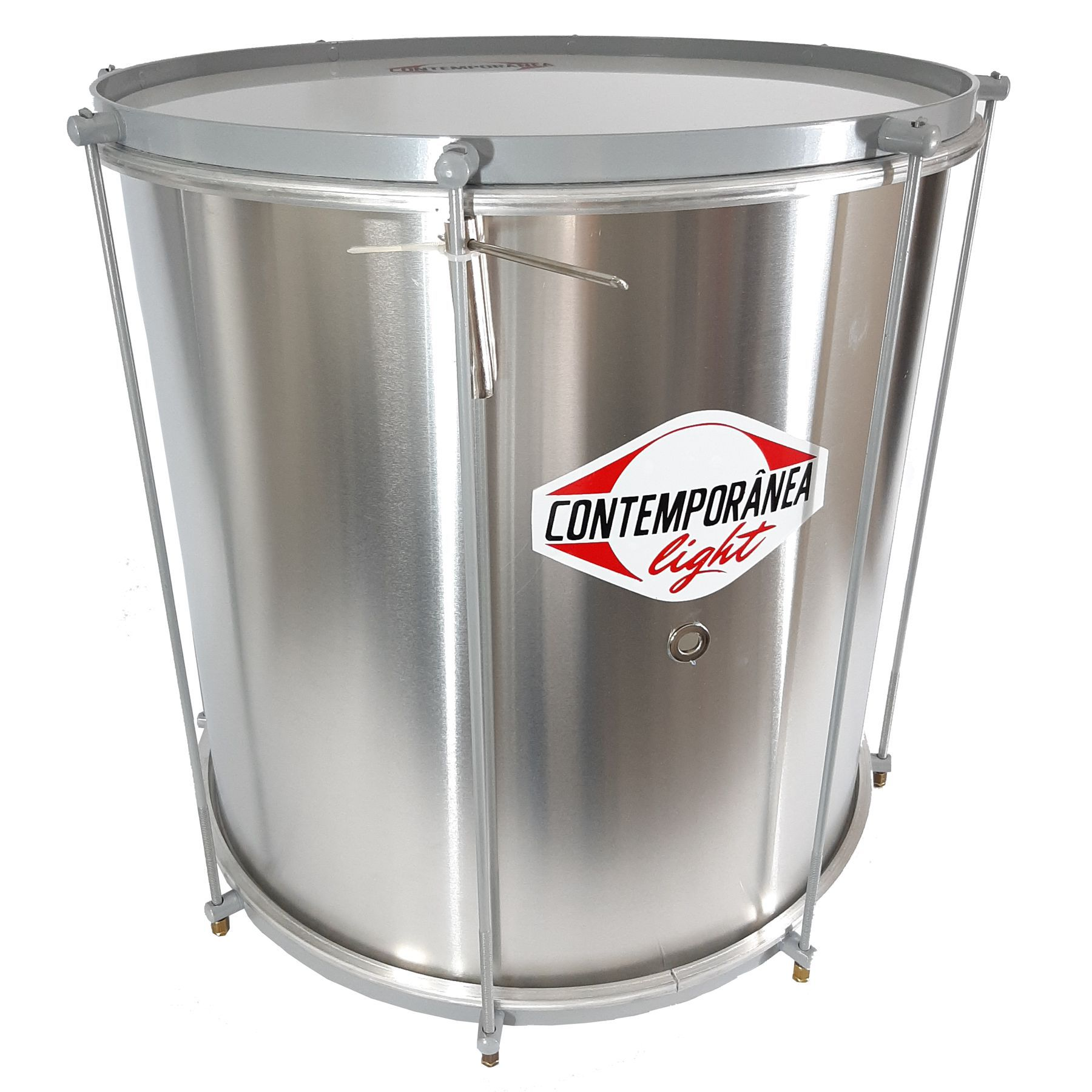 Surdo Contemporanea Light 159Lt 18 Aluminio Nylon