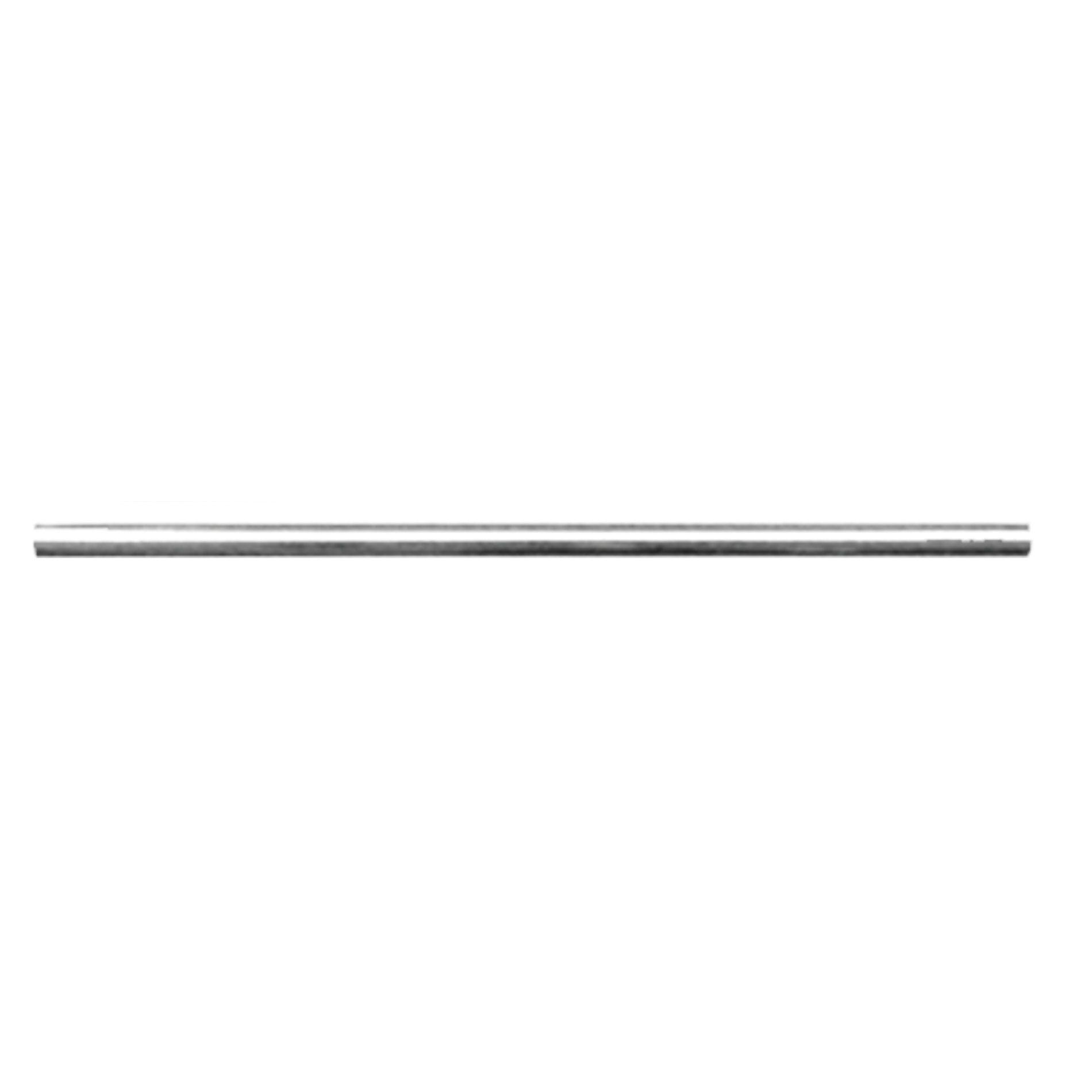 Triangulo De Aluminio 15cm Liverpool Tennessee TRATN15