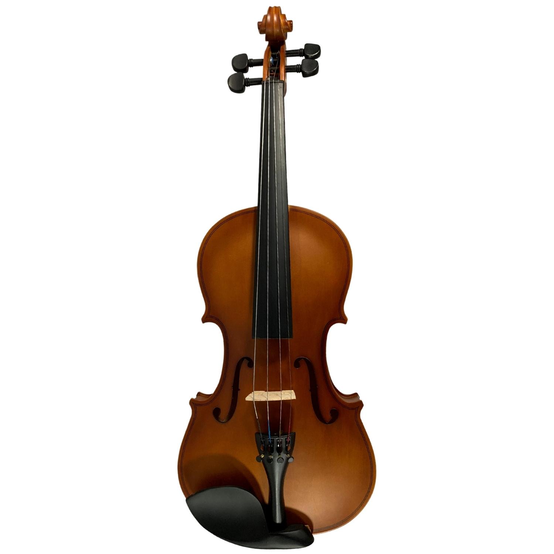 Violino Vivace Mozart Mo44s 4/4 Fosco + Estojo Arco Breu