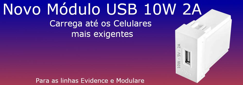 modulo usb