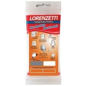 Resistencia Original Maxi-ducha 4600w 127v Lorenzetti