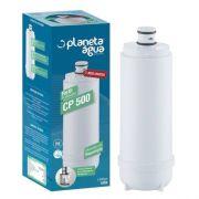 Vela Refil De Filtro Cp500 Ref.1080 Planeta Agua