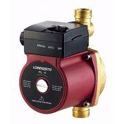 Pressurizador De Água Pl-9 120w C/Filtro Retentor De Partículas