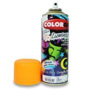 Tinta Spray Luminosa Colorgin 350ml - Verde