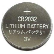 Bateria Pastilha 3v 2032