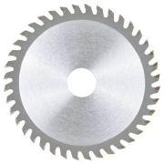 Disco De Serra Para Madeira 4 X 3/8 X 20mm 40 Dentes