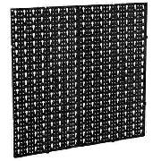 Painel Porta-ferramentas Organize Com Acessorios