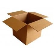 Caixa de Papelão Embalagem Correios n.2 20x20x20 10 Peças