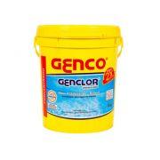 Cloro Genclor Genco Balde 10 Kg