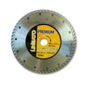 Disco Diamantado Turbo Premium 180mm 7