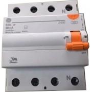 Disjuntor Dr Tripolar Dr4 Mod30 40a GE