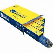Eletrodo para Solda Gerdau Azul 6013 2,5mm 1kg