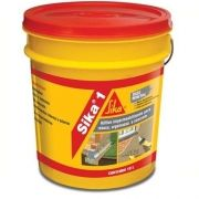 Kit Impermeabilizante Sika 1 3,6l + 1 Sikadur Epóxi 1kg