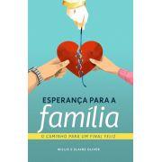 Livro Esperança para a Família