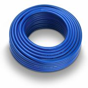 Mangueira Acquaflex Rolo Com 50 Metros Azul 3/4 X 2,0