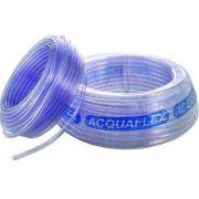 Mangueira Cristal Transparente 3/8 X 1,00mm 200 Metros
