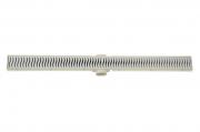 Ralo Linear 70cm Pvc Branco Tigre