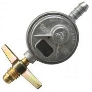 Regulador de Gás para Botijões Residenciais 13kg Ref.505/0