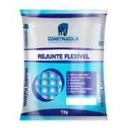 Rejunte Flexivel Bege 1kg