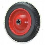 Roda para Carrinho Completa com Rolamento 180kg
