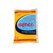 Sulfato de Alumínio Genco para Piscina com 2Kg