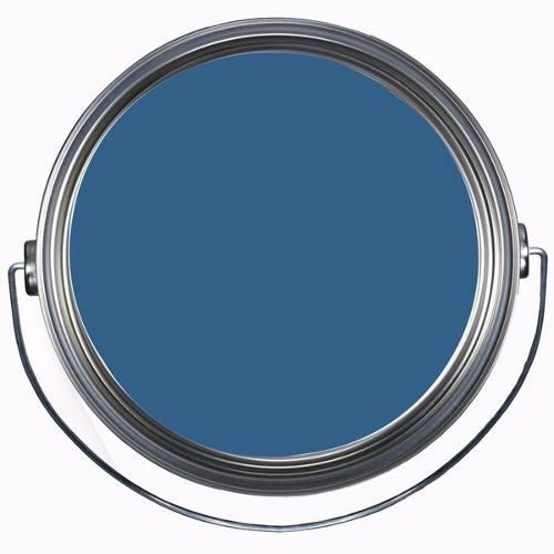 Tinta Pinta Piso Novacor Gl 3,6l Azul Sherwin Williams