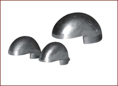 Cabeçote Em Alumínio Para Eletroduto 1 1/2