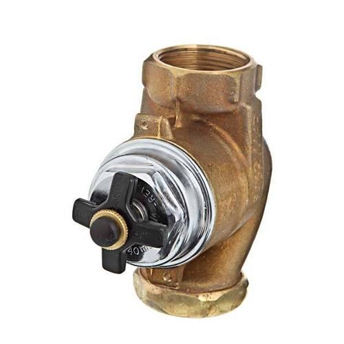 Base Para Válvula De Descarga 40mm Ou 1.1/4 Flux Fabrimar