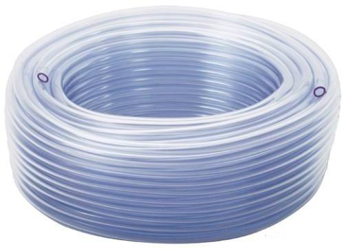 Mangueira Cristal Transparente 5/16 X 1,00mm 50 Metros