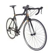 Bicicleta Speed Tsw Tr30 14 Velocidades Shimano Tourney - Preto E Cinza