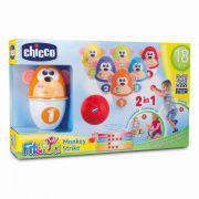 Brinquedo Boliche dos Macaquinhos - Chicco