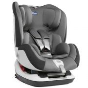 Cadeira Auto Seat Up 012 Perl (Cinza) - Chicco