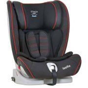 Cadeira Auto Strada Black Red Line (Preto) 9 a 36kg - Burigotto