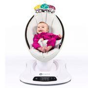 Cadeira Mamaroo 4.0 Classic Gray (Cinza) - 4 Moms