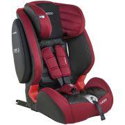 Cadeira para auto Adapt Isofix Preto / Vinho - Kiddo