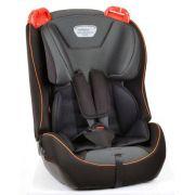 Cadeira para Auto Burigotto Múltipla Cyber Orange 15kg à 36kg - Burigotto