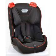 Cadeira para Auto Burigotto Múltipla Dot Vermelho - Burigotto