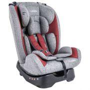 Cadeira Para Auto Grow Vermelho/Cinza 0 a 36 Kg - Kiddo