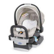 Cadeira Para Auto Keyfit Até 13kg Sandshell- Chicco