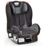 Cadeira para Auto Matrix Evolution K-Cyber Orange Até 25Kg - Burigotto