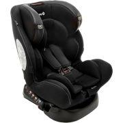 Cadeira Para Auto Multifix Isofix 0 A 36kg Black Urban - Safety 1st